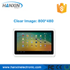 7 inch android 4.2.2 slim tablet pc 7 inch smart android tablet pc 7inch mtk6572 tablet hot in Europe USA bulk wholesale 7