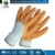 JX68F637 Industrial Knitted Craft Non Slip Latex Gloves Price