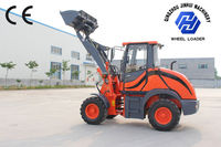 Ce ZL12 Small Wheel Loader