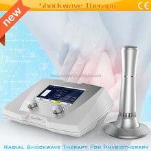 New Generation Shock wave therapy beauty medical equipment
