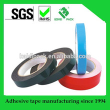 Double Sided Adhesive pet Tape for glass Mobile Phone Touch Screen LCD Cover
