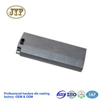 USB flash drives enclosure custom aluminum die casting usb enclosure
