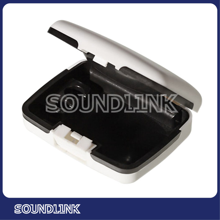 hot selling products of HD case for packing hearing aids with cheap price