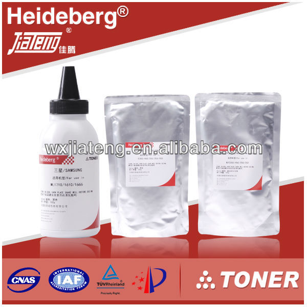 Toner powder manufacturer, Compatible Black universal bulk refill Toner G16 for Canon IR5000/6000 Copy machine