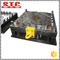Plastic Pallet Injection Mould