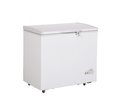 200L Home Appliance Or Commercial Cold Storage Deep Fridge Top Open Chest Freezer