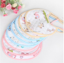wholesale cotton warm fabric to make BABY bib