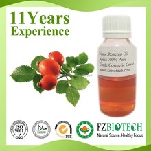 100% Pure Bulk Rosehip Oil Wholesale, Natural Cold Pressed Rosehip Seed Oil Price