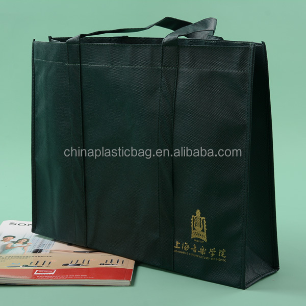 new product 2014 non-woven bag for newspaper delivery