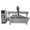 Forsun 1530 cnc router italian spindle, wood art work cnc engraving machine, servo motor cnc price