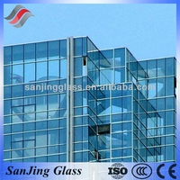 high quality insulated glass rooms