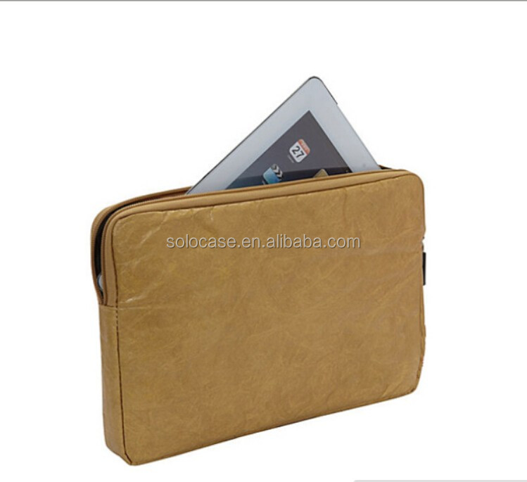 Undercover Padded Sleeve Case for Apple iPad - Tyvek