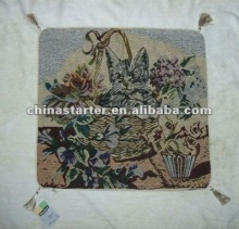 cushion cover with design,