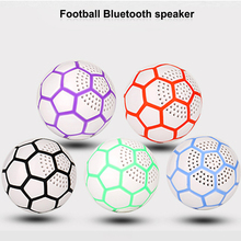Free sample color ball speaker bluetooth for mobile