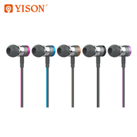 Hot sale super bass 3.5mm plug headphone stereo earphone good sound For Pod/for ipad/for mobile phones/computer