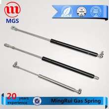 high quality air gun spring / gas spring for cylinder car trunk