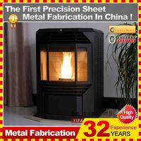 2014 hot sale professional customized mini electric fireplace with 32 years experience