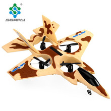 New Arrival 2.4GHz Quadcopter 6 Axis Gyro 4.5 Channel RC Helicopter With LED Light Remote Control Toys