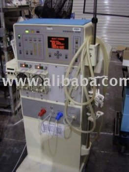 Fresenius 2008H Dialysis Machine