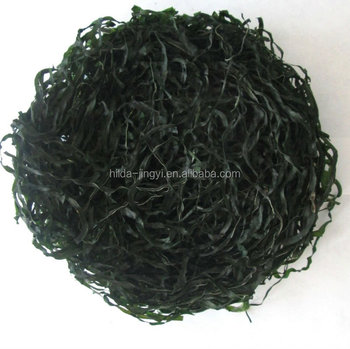 2018 Factory supply Machine dried cut kelp, machine dried laminaria seaweed shredded