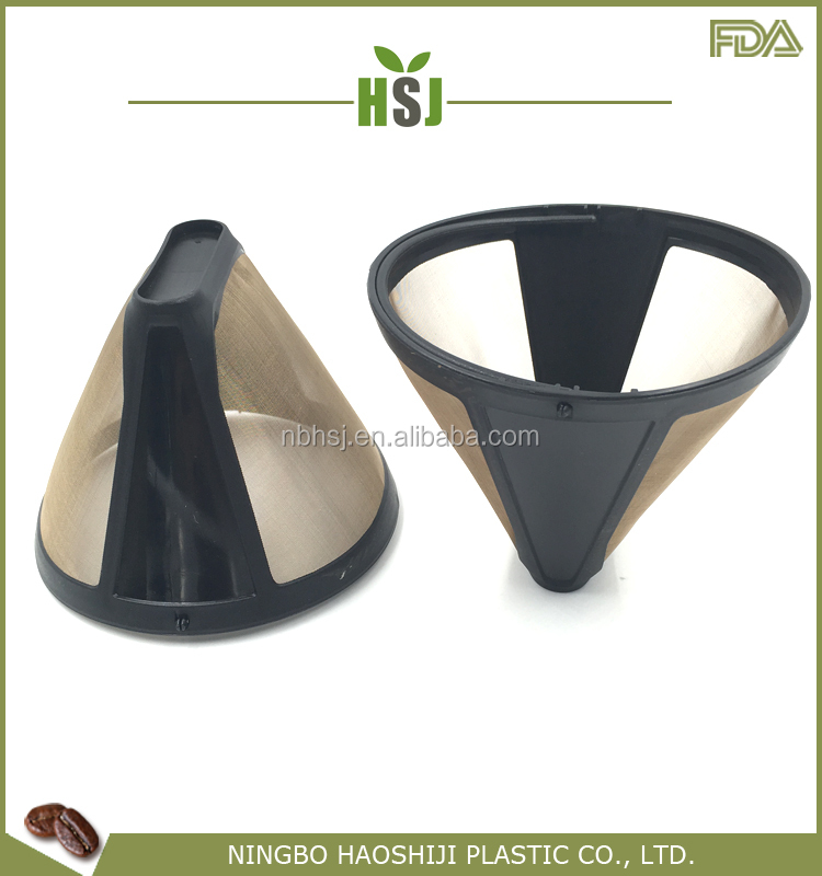Good feature supreme quality china supplier double coffee filter