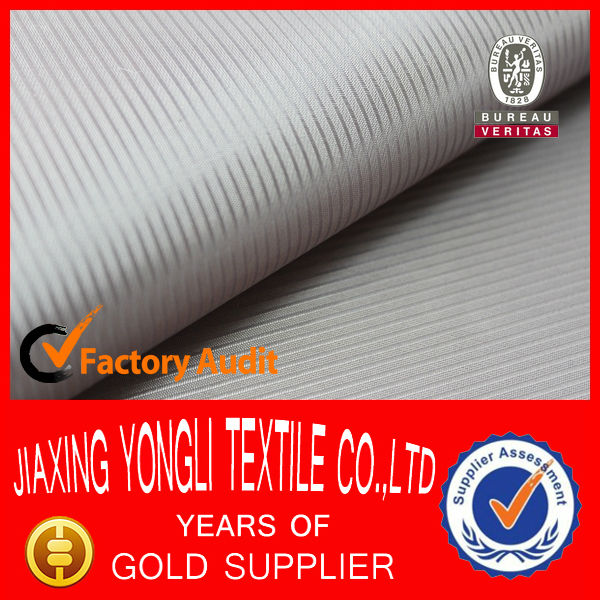Garment/Uniform/Shoes/Bag Lining 100% Polyester Twill Fabric
