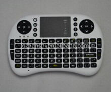 bluetooth keyboard with touchpad for ipad iphone