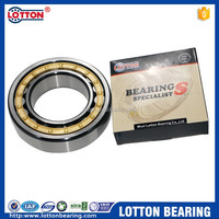 Cylindrical Roller Bearings manufacturer NJ220
