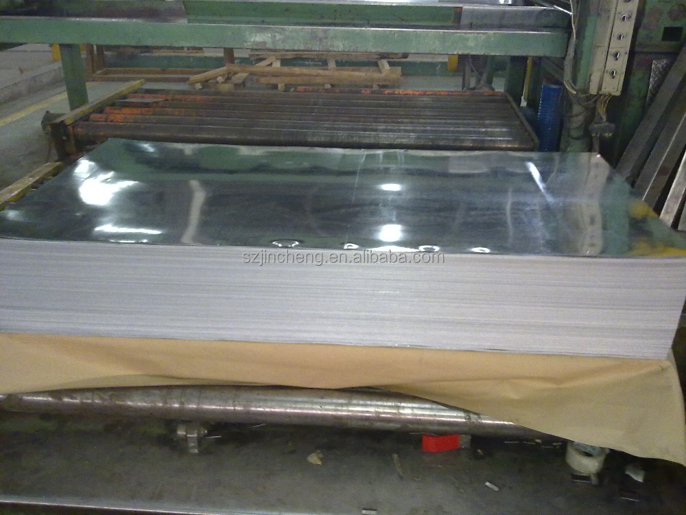 soft quality galvanized sheet steel iron corrugated specification with price