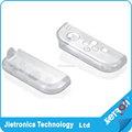 2017 New est for Switch Clear Transparent Card Case for Nintendo Switch Joy-con controller