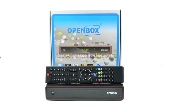hot selling factory price OPENBOX Z5 better than OPENBOX X5