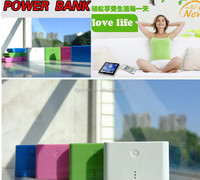 Hot new products for 2014 mobile phone power bank/ultra slim power bank