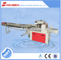 flow /pillow type packing machine spare parts/packaging machine