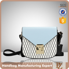 7377- Experienced OEM and ODM Handbag Manufacturer Women's Wholesale Shoulder Bags