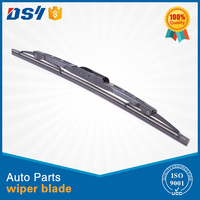 rubber replacing windshield wiper blades for car