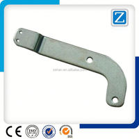Sheet Metal Stamped Fabrication Parts