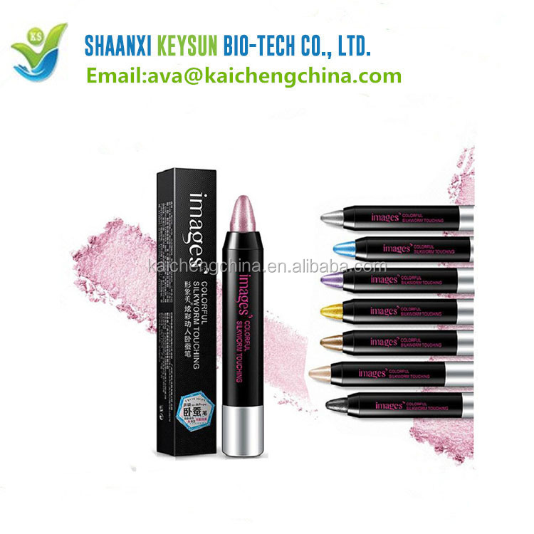 Recommend <strong>cosmetics</strong> make your own brand eye contour eye crayon makeup eyeshadow pen