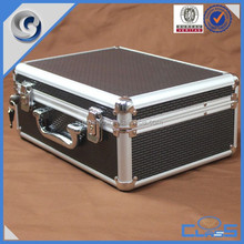 aluminum tool box extrusions display system case