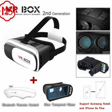 Phone 3d Glasses True Magic Box online virtual reality game