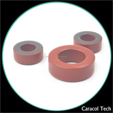 T50-2 UL Listed Magnetic Iron Powder Coil Cores Made In China