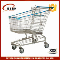 wholesales shopping service provided shopping cart