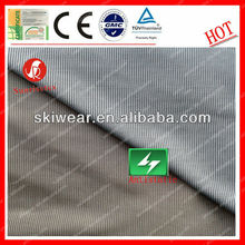 popular antistatic 190t nylon fabric rain suits