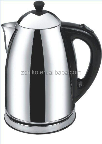 NIKO 2.5L Electric Water Kettle SC-BA18Y Hot Water Pot
