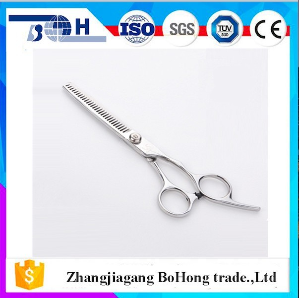 Hot sale stainless steel professional hair scissors for salon tools