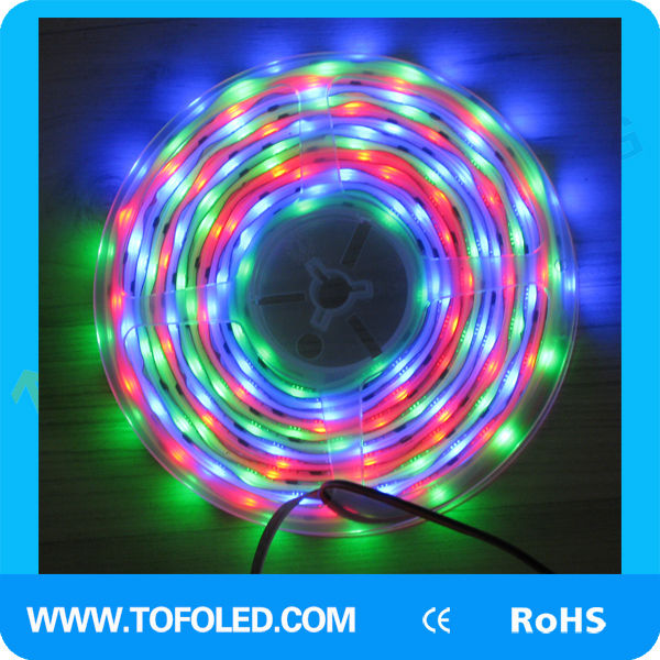 5050 magic digital dream color rgb led strip