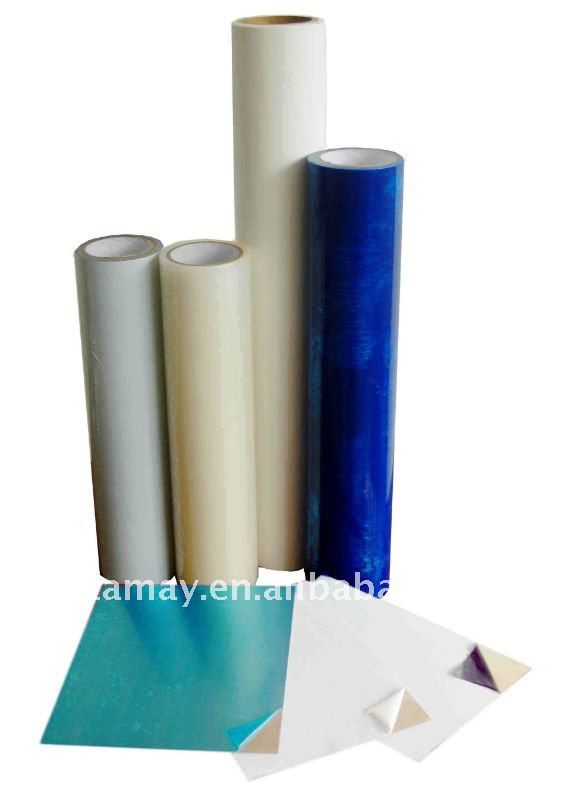 Protective Film for Metal sheet surface protection(TM-017)
