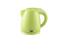 Nice design cheap electric 0.8L new pp plastic kettle