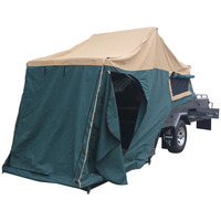 Small Tent Travel Trailers For Sale