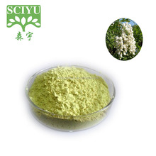 Factory supply natural sophora japonica extract 95% rutin HPLC