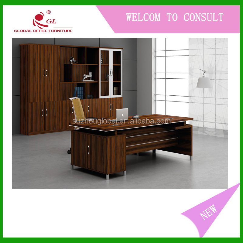 Best sale high class online office furniture office director table
